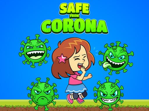 Korona Virüs Macerası