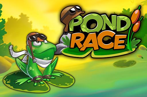 Kurbağa Yarışı