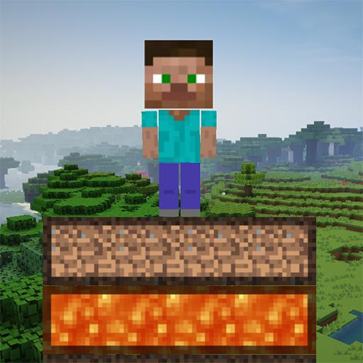 Minecraft Dünyası Macerası