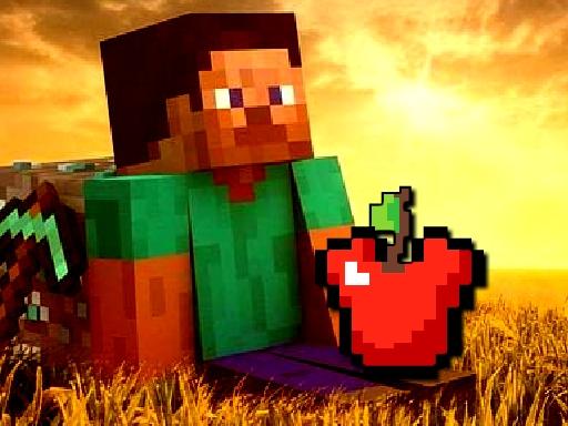 Minecraft Elmaları