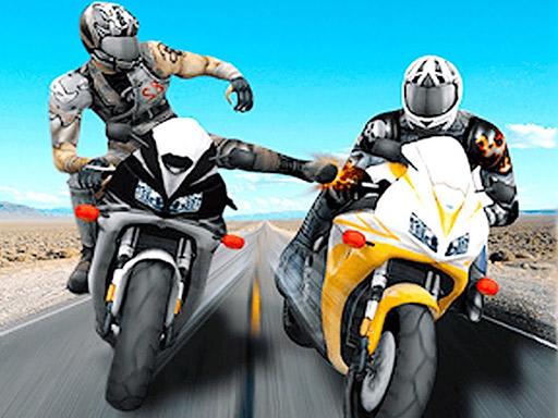 Motosiklet Saldırısı