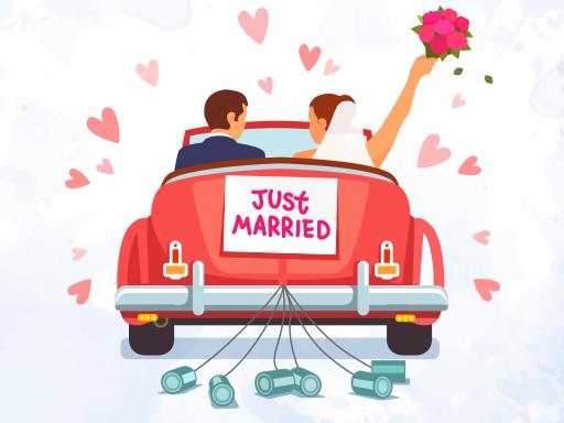 Rüya Evlilik Yapbozu