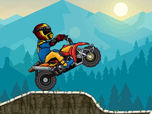 Spor Motosiklet