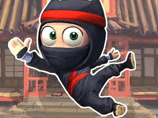 Süper Ninja Macerası