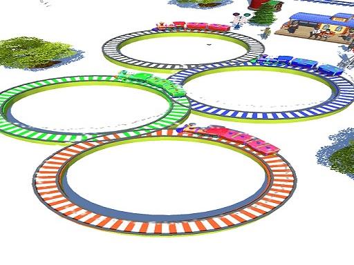 Tren Yarışları