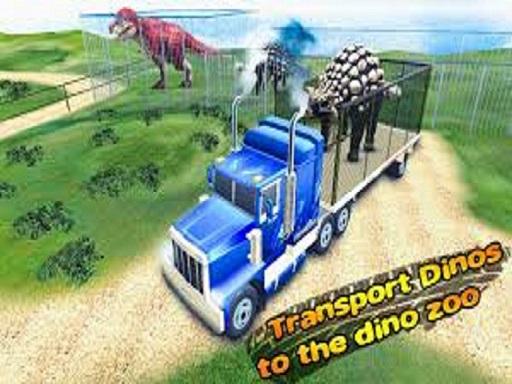 Vahşi Dinozor Transferi