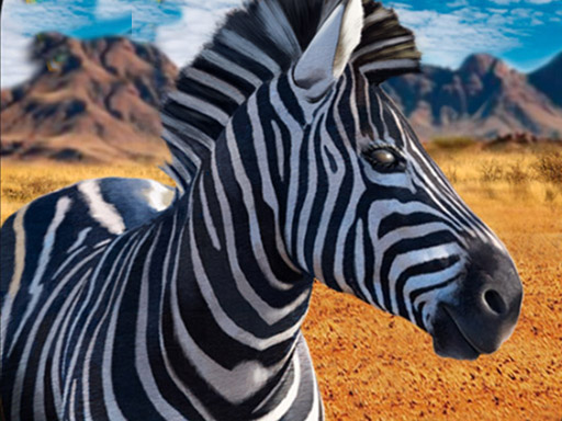Zebra Avcısı