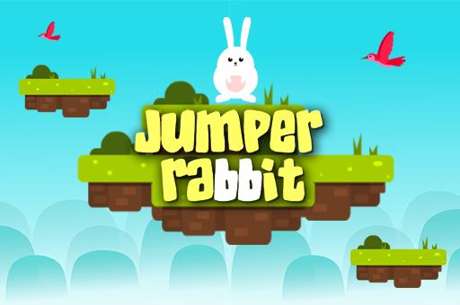 Zıplayan Tavşan
