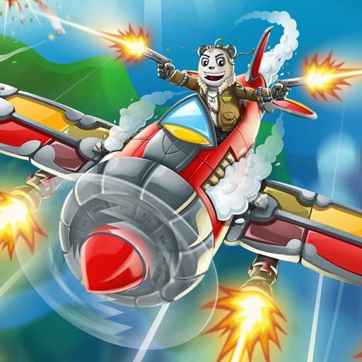 2D Uçak Savaşları