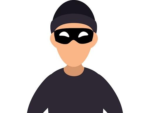 3D Hırsız