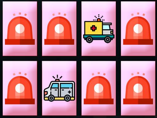 Ambulans Hafızası