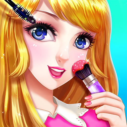 Anime Kızlarının Makyajı