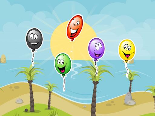 Balonların Cenneti