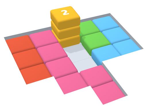 Blok Yığını