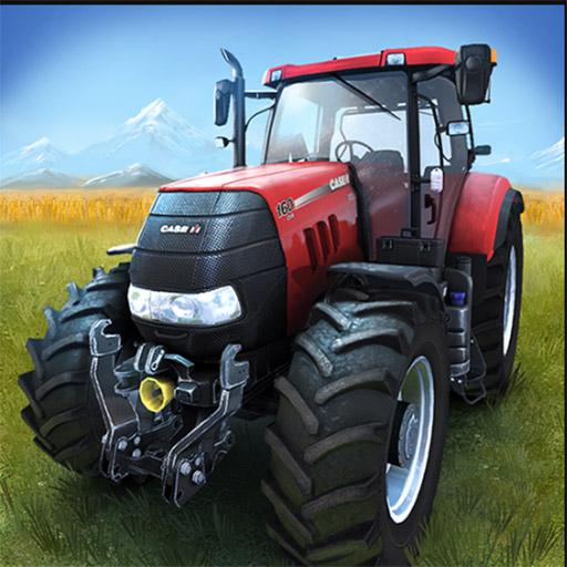Çiftçilik Simülasyonu 2020