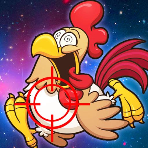 Çılgın Tavuklar