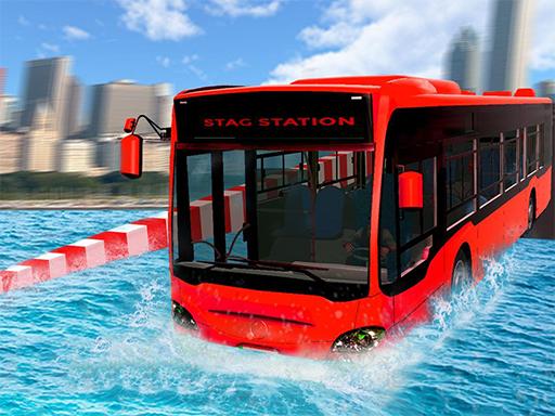 Ekstrem Su Otobüsü