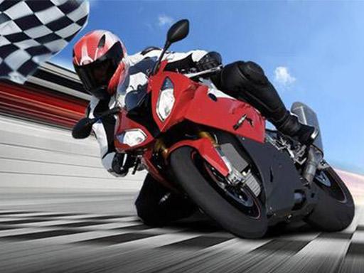 Gerçek Motosiklet Yarışı