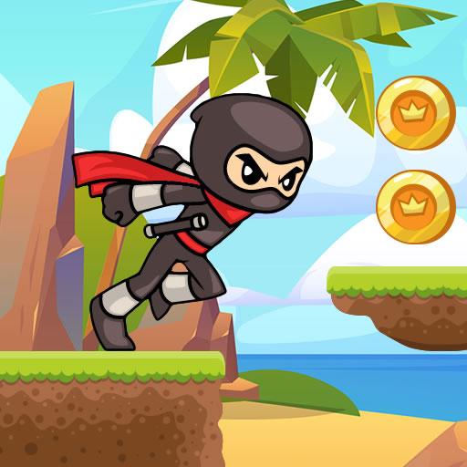 Hızlı Ninjalar