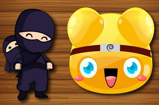 Jelibon Ninja