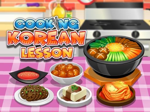 Kore Yemeği
