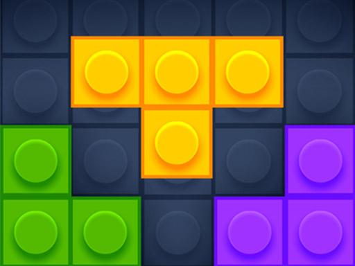 Lego Bloklar