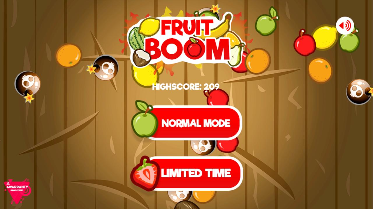 Meyve Bombası
