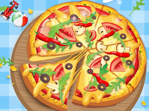 Mükemmel Pizzalar