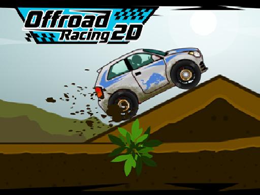 Offroad Yarışı 2D