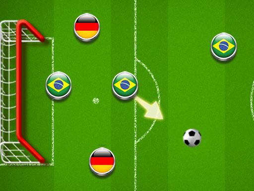 Online Futbol Maçı