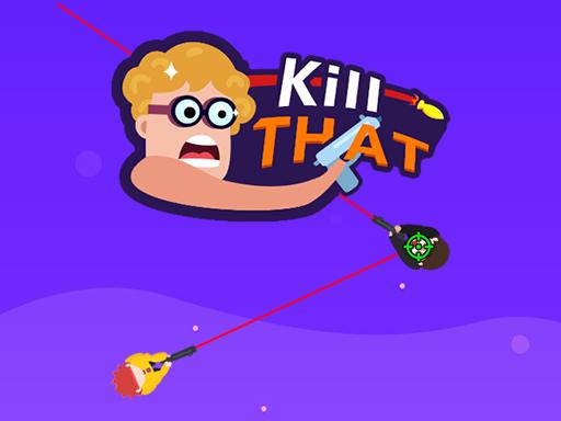 Onu Öldür