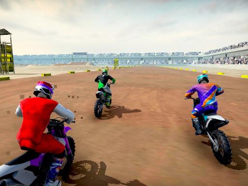 Süper Motocross