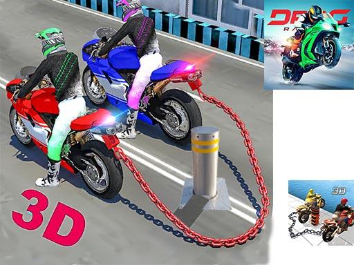 Zincirli Motosikletler