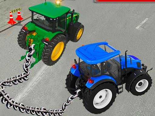 Zincirli Traktörler