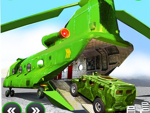 Amerikan Ordusu Araç Taşıma