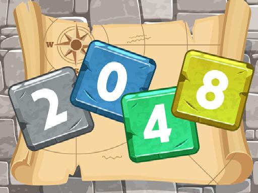 Antik 2048