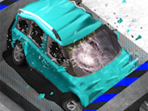 Araba Parçalama Ustası