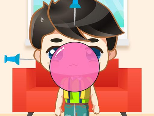 Büyük Sakız Balonu