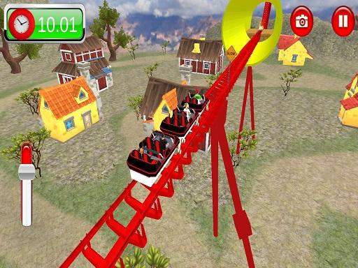 Çılgın Hız Treni