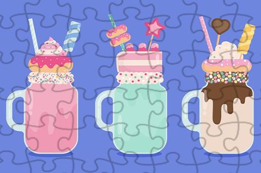 Dondurma Yapbozu