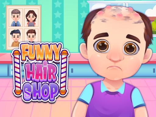 Eğlenceli Saç Salonu
