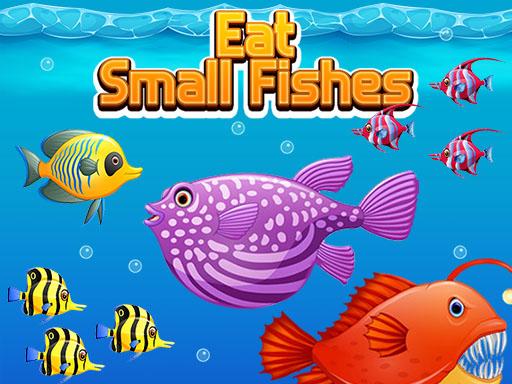 Küçük Balıkları Avla
