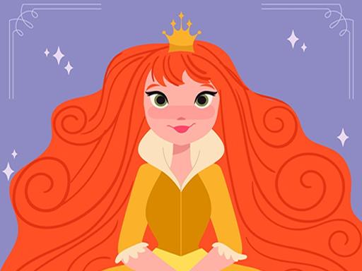 Küçük Prenses Yapbozu
