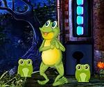 Kurbağayı Kurtar