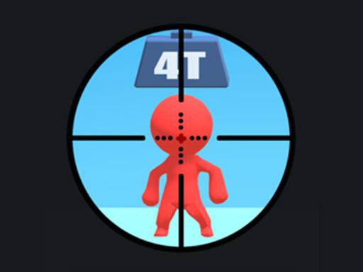 Minyatür Sniper