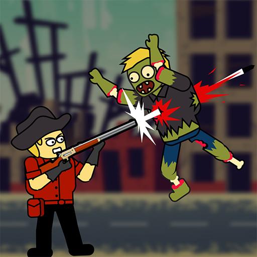 Mr.Jack vs Zombi