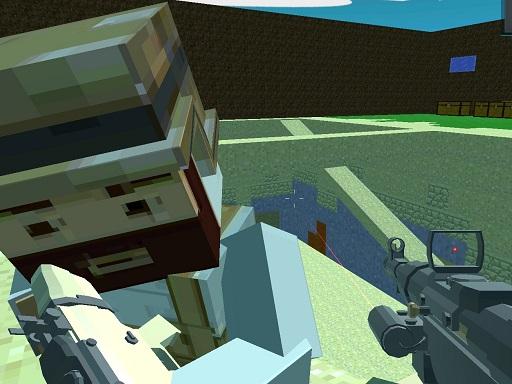 Piksel Savaş Arenası