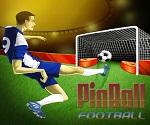 Pinpall Futbol