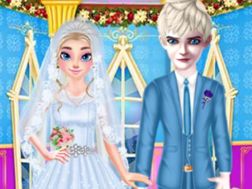 Prensesin Düğün Planı