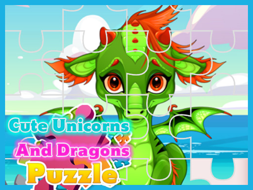 Tatlı Ejderhalar ve Unicornlar
